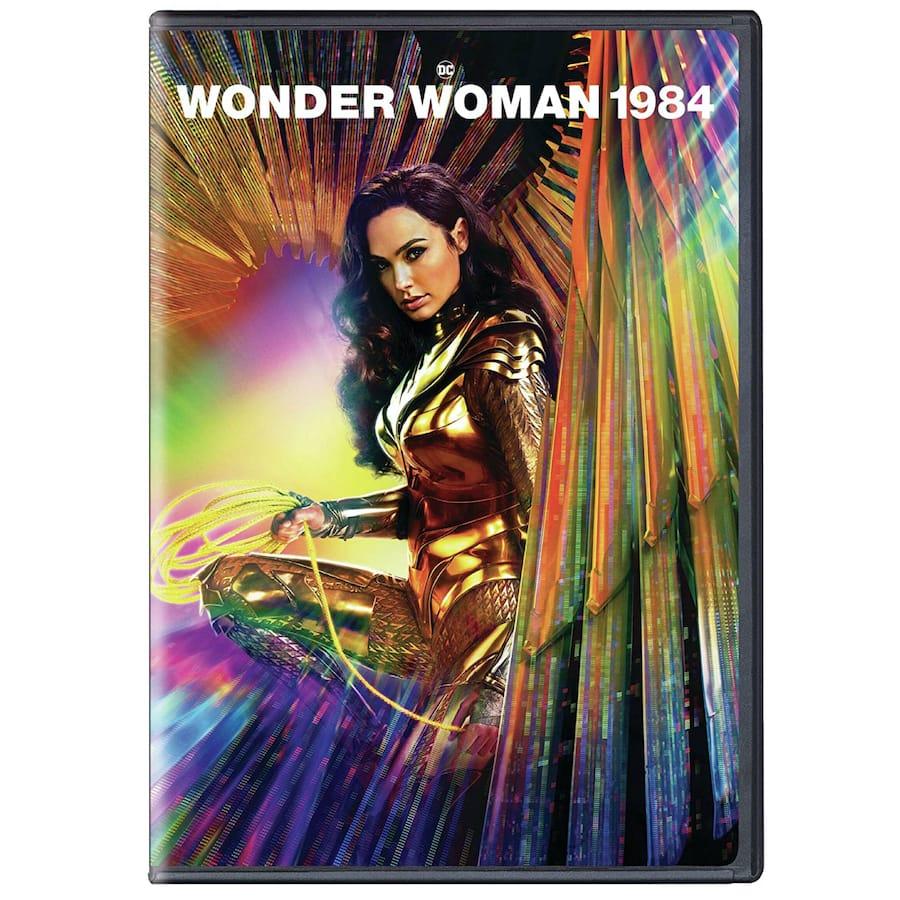 2020 Movie - Wonder Woman 1984